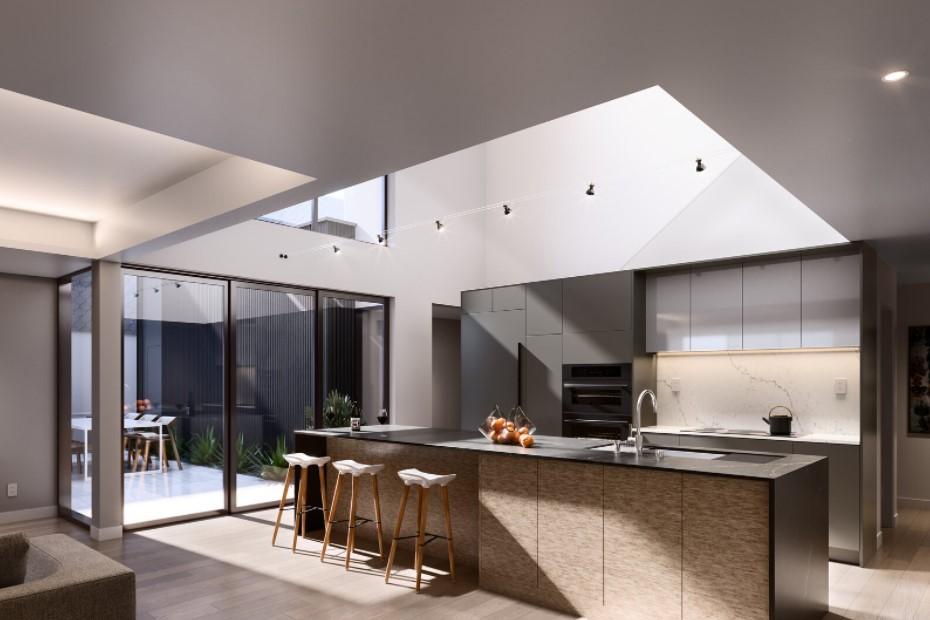 Desain Interior Rumah untuk Keluarga Besar