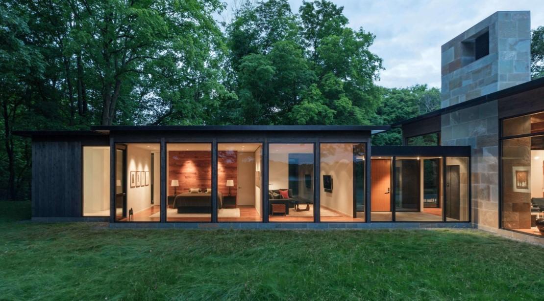 Desain Rumah untuk Keluarga Besar