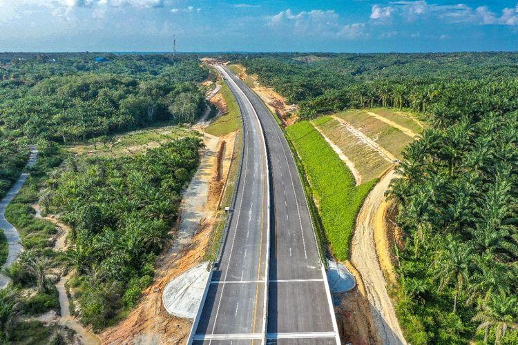 Mega proyek infrastruktur 1
