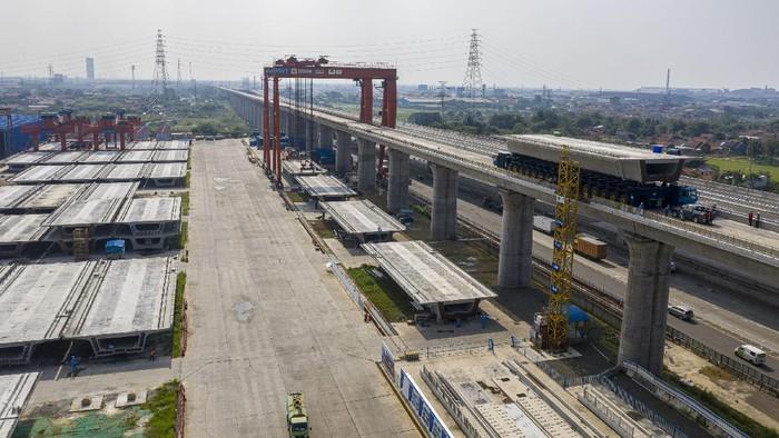 Mega proyek infrastruktur 5