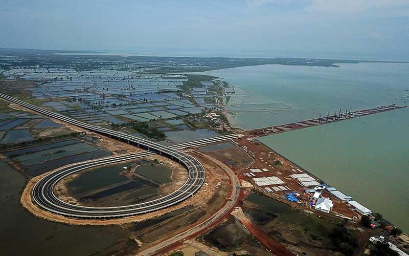 Mega proyek infrastruktur 7