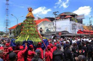 Mengenal Upacara Sekaten, Ritual Adat Peringatan Maulid Nabi Muhammad Bagi Keraton Yogyakarta dan Keraton Solo
