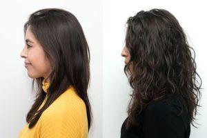 11 Cara Meluruskan Rambut Secara Alami dengan Mudah, Bisa Gunakan Bahan di Dapur!