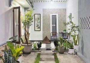 11 Teras Rumah Minimalis Terbaik dengan Unsur Modern dan Estetis 2021, Layak Jadi Inspirasi!