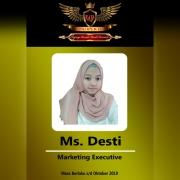 Desti property