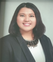 Paulina Tan