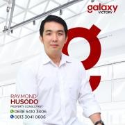 Raymond Husodo