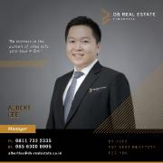 Albert Lee DB Real Estate