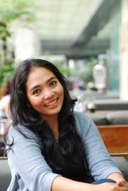 Putti Dewi
