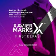 Simatupang Xavier marks Bekasi