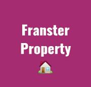 Franky Franster Property