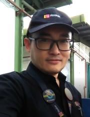 Robby Chandra Wibowo