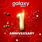Galaxy West