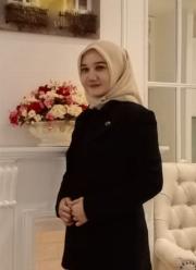 Dewi Rahma