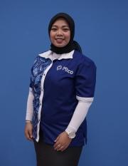 Indri Agustina