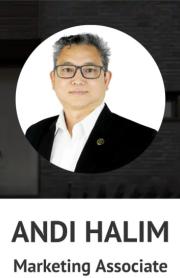 ANDI HALIM