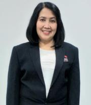 Erna Madiarita