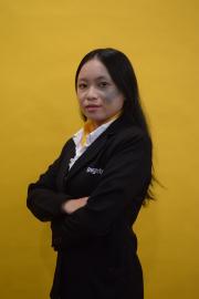 Angela Linggo