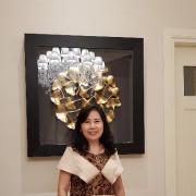 Juliawati Gono