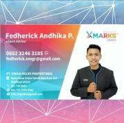Fedherick Andhika