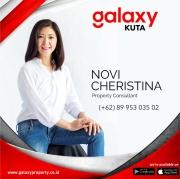 Novi Cheristina