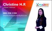 Christine HR