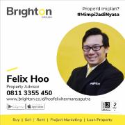 Felix Hoo