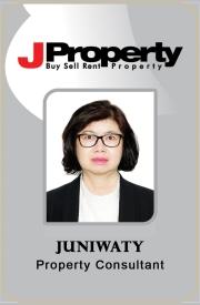 Juniwaty Tanuatmadja
