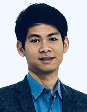 Hendrik Surya