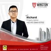 Richard Surya Gunawan