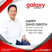 Happy david giroth