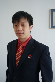 Peter Wijaya