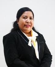Brigitta Dengah