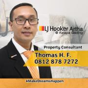 Thomas H. Fiseptian