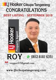 Roy G