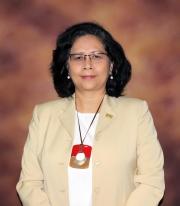 Maria Soendari