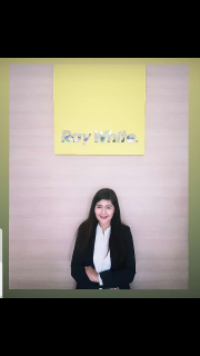 monica Ray White JGC