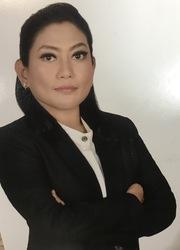Suzanne Hutabarat