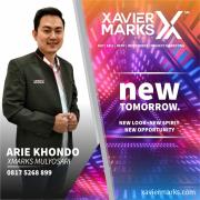 Arie Khondo Poetro