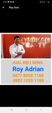 Roy Adrian Surjadi
