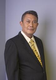 Chandra Sidik