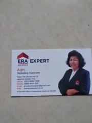 Adri ERA Expert Supri yati