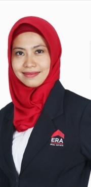 Chitra Sakinah