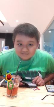 Alvin tjiong