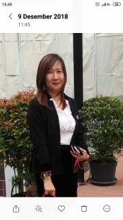 Ester Ayda Yulia Wijaya