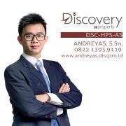 Andreyas Setiawan