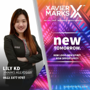 Lily Kusuma Dewi