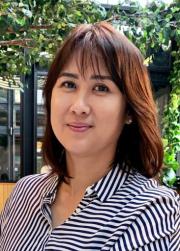 Felicia Suryadi