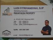 Ludi Fitriyansyah, S.IP