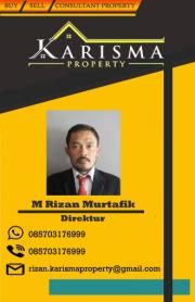 M Rizan Murtafik
